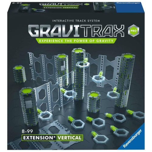 GraviTrax PRO Verticle Expansion