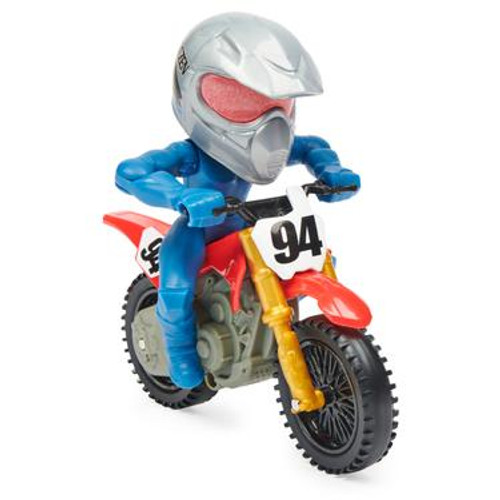 Supercross Race & Wheelie - Ken Roczen