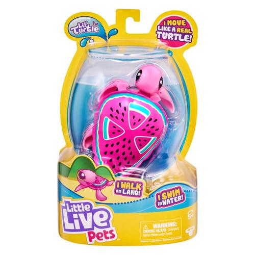Little Live Pets - Pippy Drops Turtle