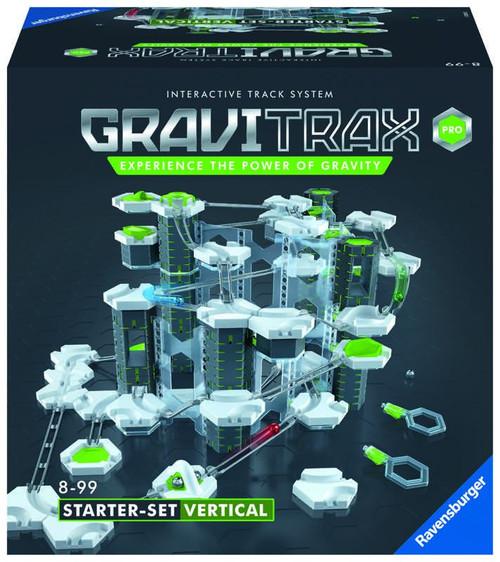 GraviTrax Pro Starter Verticle