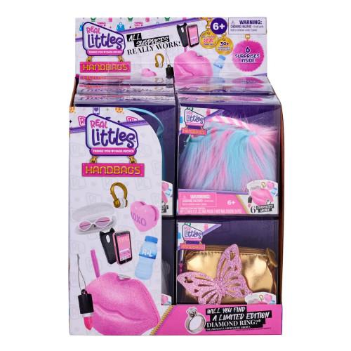 Real Little Handbags Series 3