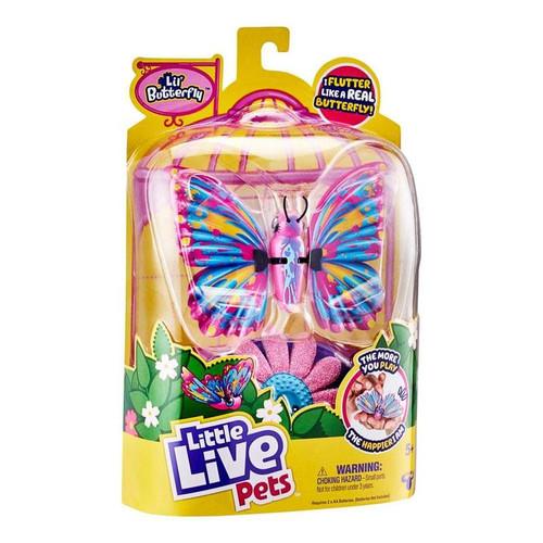 Little Live Pets - Lil Butterfly Dreamshine