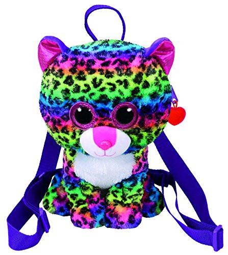 TY GEAR - DOTTY BACKPACK - Uncle Pete s Toys 28bde6dda0f