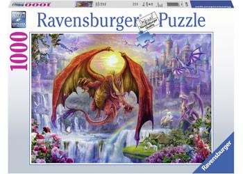 puzzle paris ravensburger