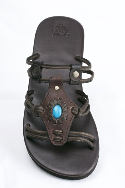 Buffalo  Leather Sandal