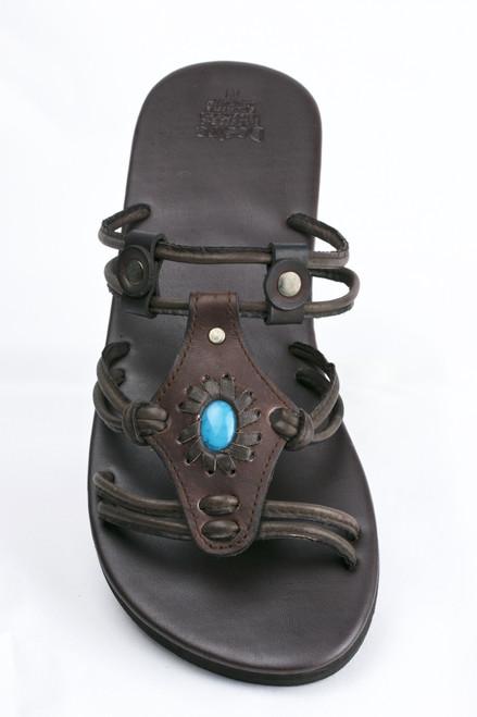 Buffalo  Leather Sandal