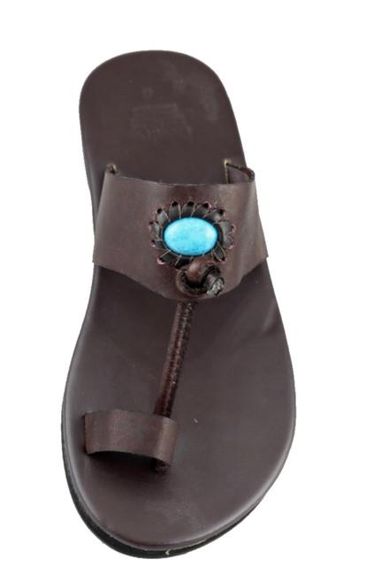 Guru Buffalo  Leather Sandal