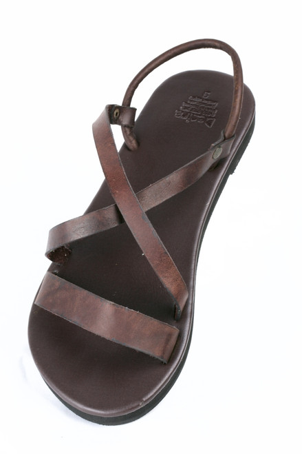 freeda Buffalo  Leather Sandal