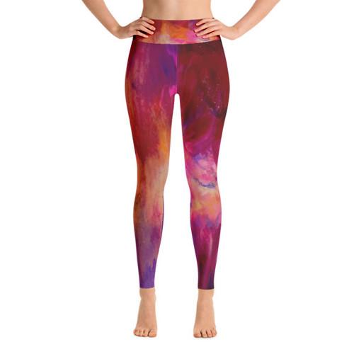 Amore Yoga Leggings