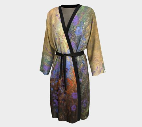 Heaven scent robe