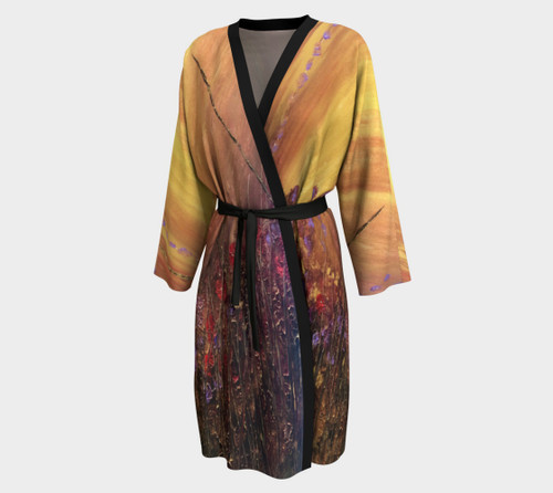 Radiance Robe