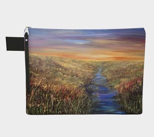 River Bag Front