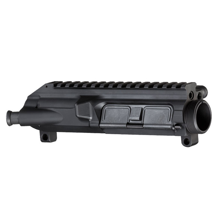 Ambidextrous AR15 Side Charged Upper Receiver