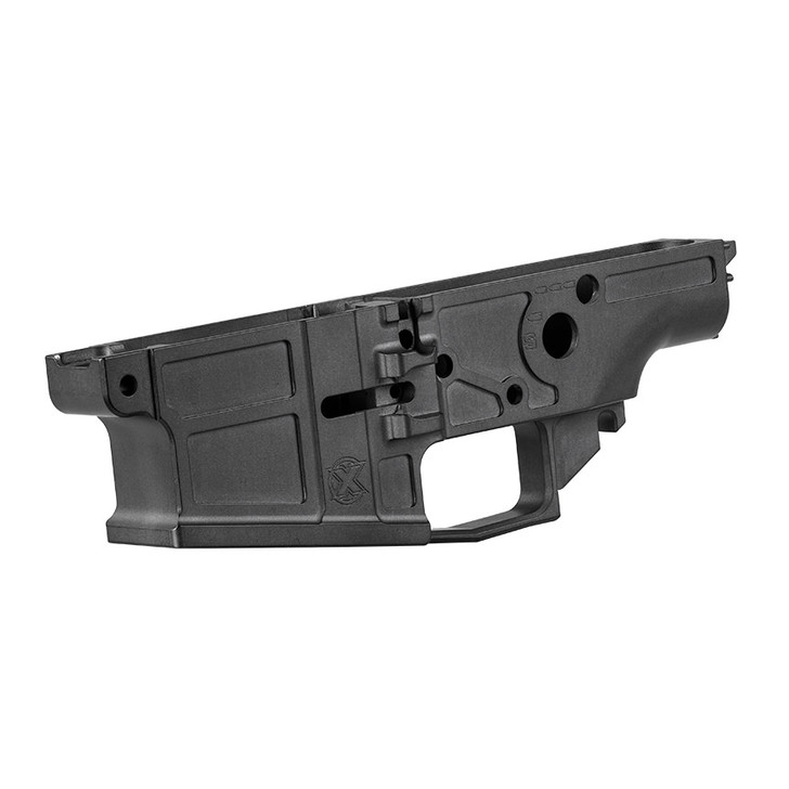 X-17 Trigger Module | SCAR™ 17 Light Weight Billet Lower Receiver | SR-25 / M110 Pattern