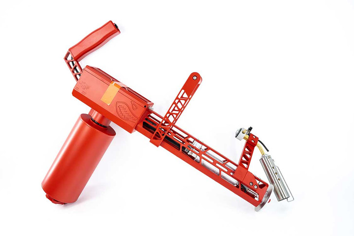 Modular Flamethrower Red