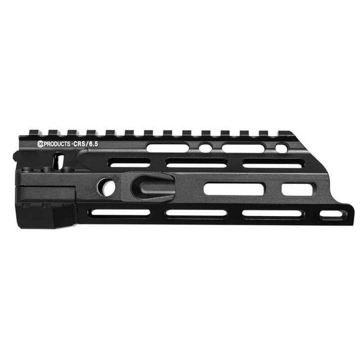 6.5 X Products Cobra Light Weight Free Float Rail System for AR-15