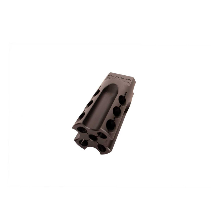 All In One Muzzle Device for AR15   X Products Wraith