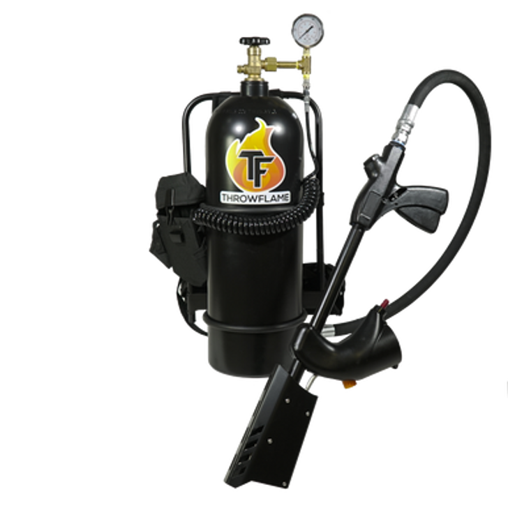 XL 18 Military Grade Flamethrower