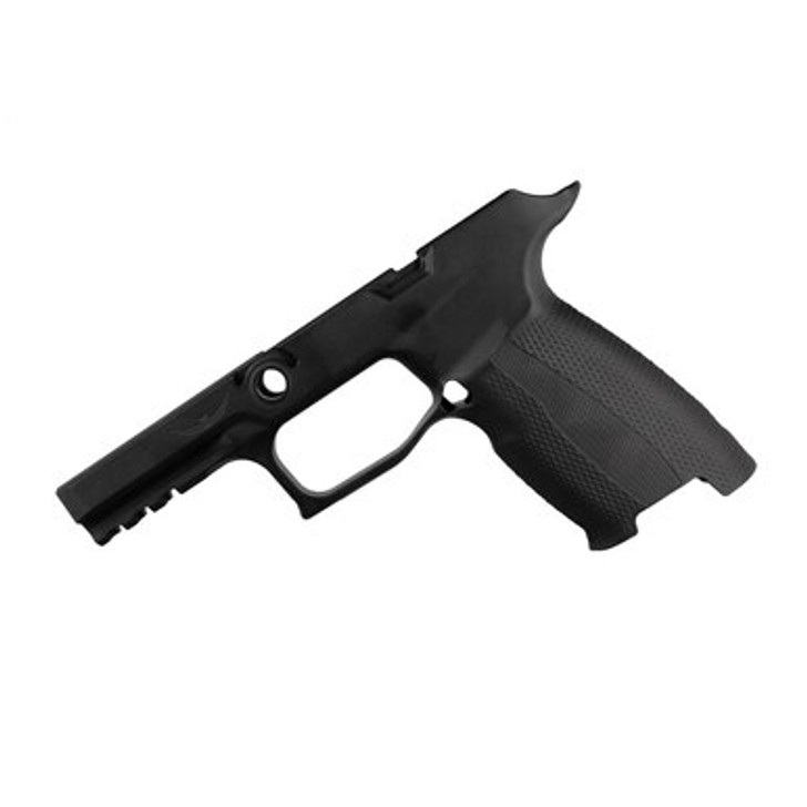 Tactical Carry Sig P320 Custom Aluminum Pistol Frame