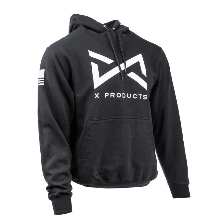 X Products Hoodie sweatshirt