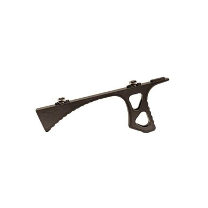 Billet Machined AR15 Grip Stop