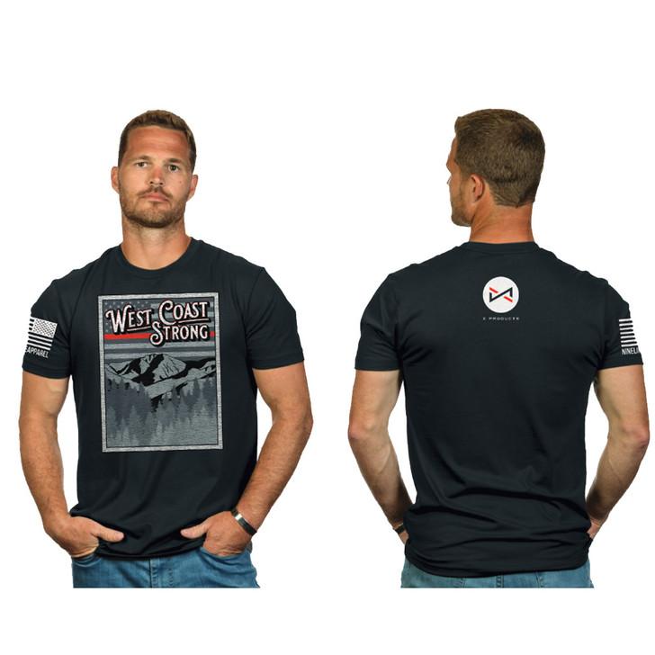 West Coast Strong T-Shirt