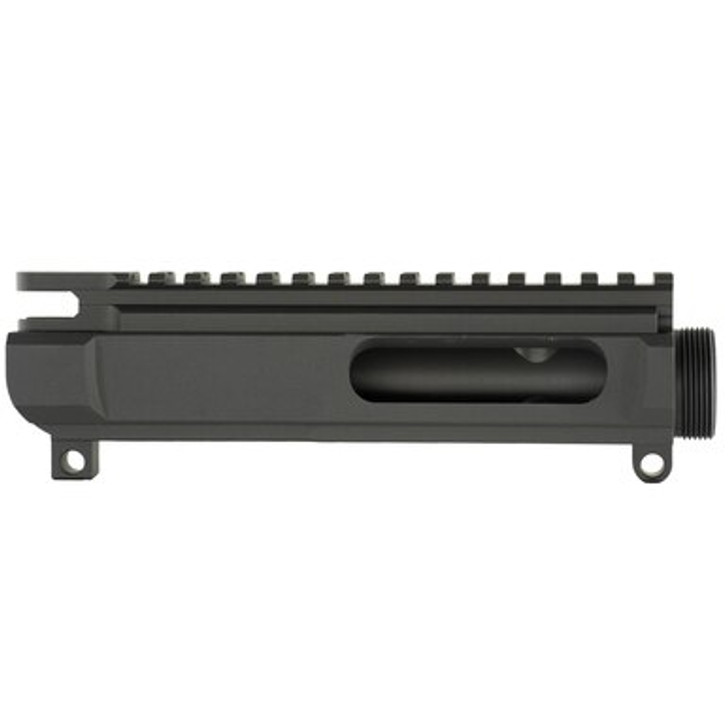 Billet Machined AR15 5.56x45 upper receiver with M4 feed ramps and anti-rotation tabs