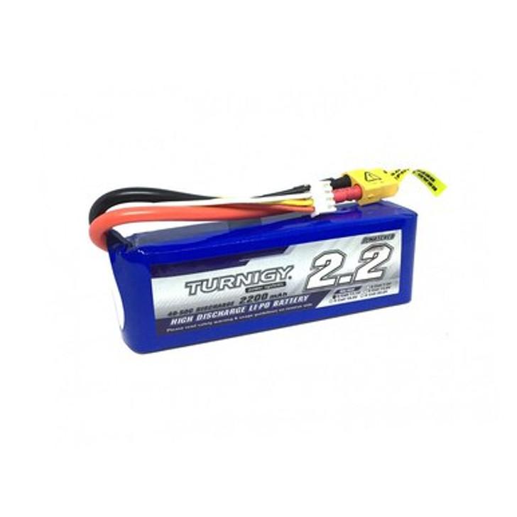 2200MAh Battery Pack: XM42 Flamethrowers , Gen 3, Lite, & Modular Models
