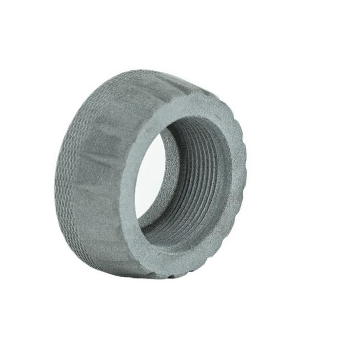 3-D Printed Barrel Nut