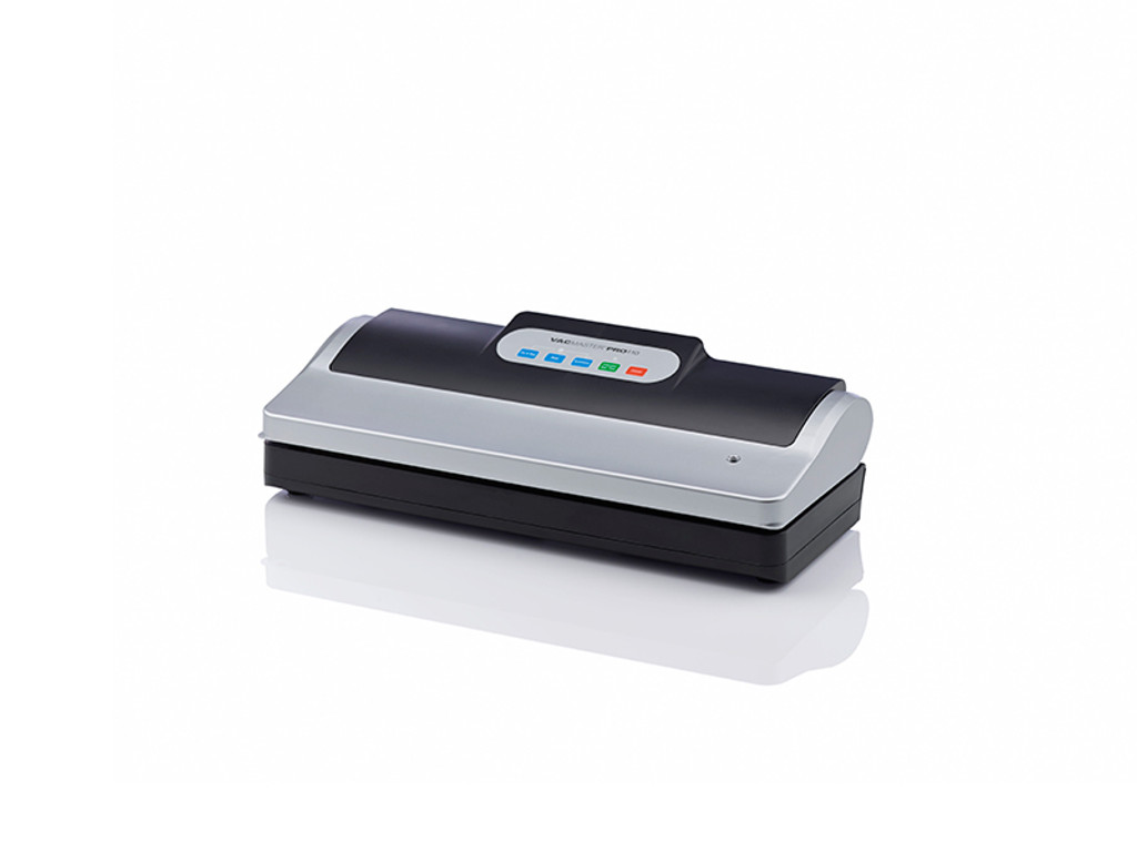 VacMaster PRO110 small food sealer for kitchen counter top