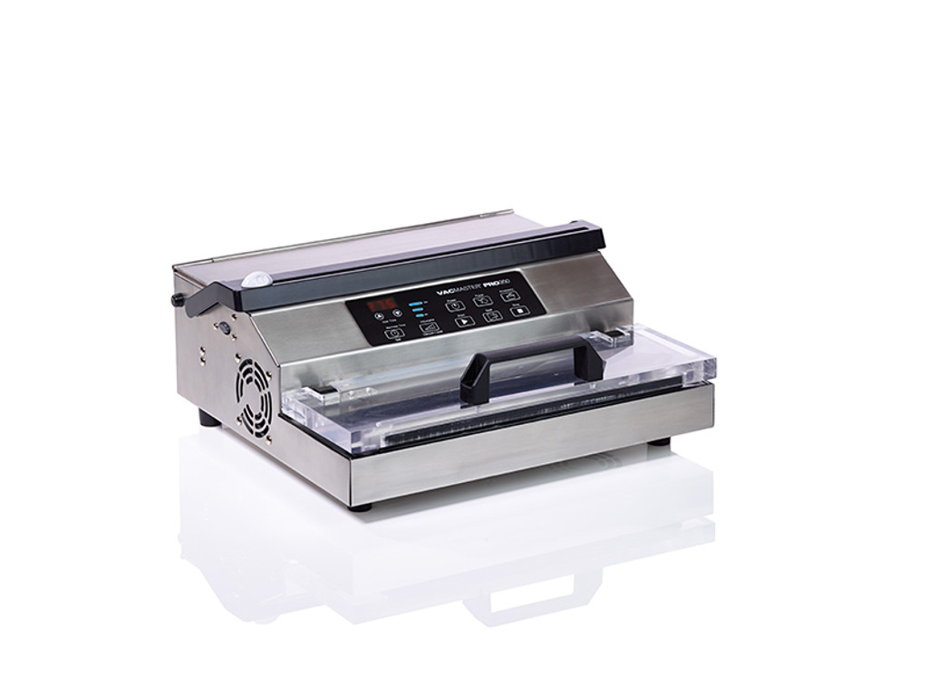 Vacmaster PRO350 food packaging unit