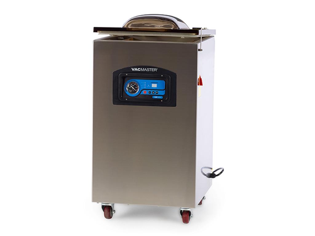 Vacmaster VP325 rolling vacuum chamber machine
