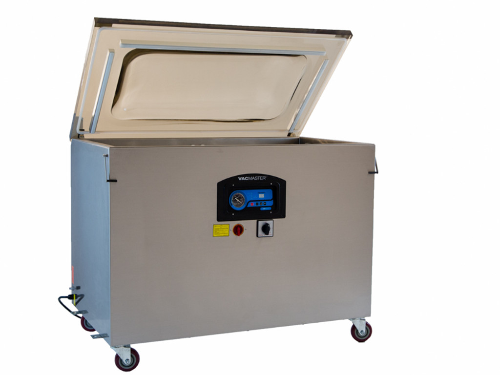 VP680 Large Chamber Sealer