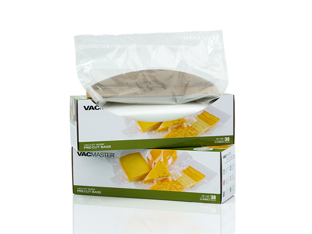 Embossed Vacuum Sealer Bags