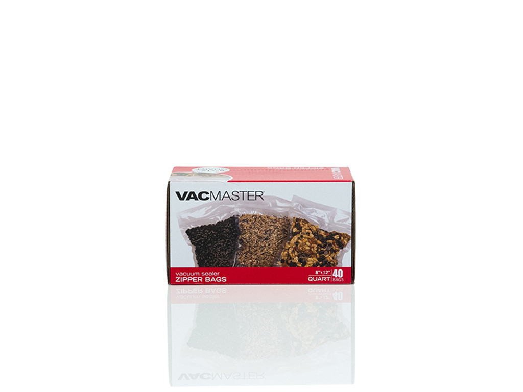 Zipper Vacuum Storage Bags