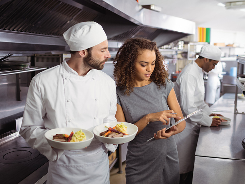 HACCP Services for Vacuum Packaging, Sous Vide and Cook Chill
