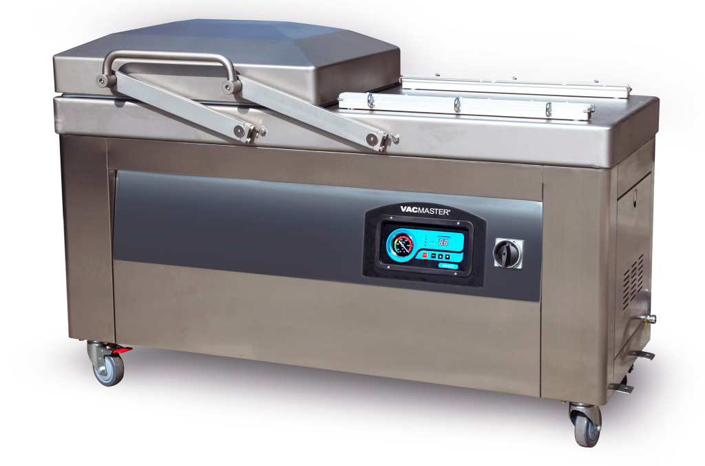 VacMaster VP600 Commercial Double Chamber Vacuum Sealer