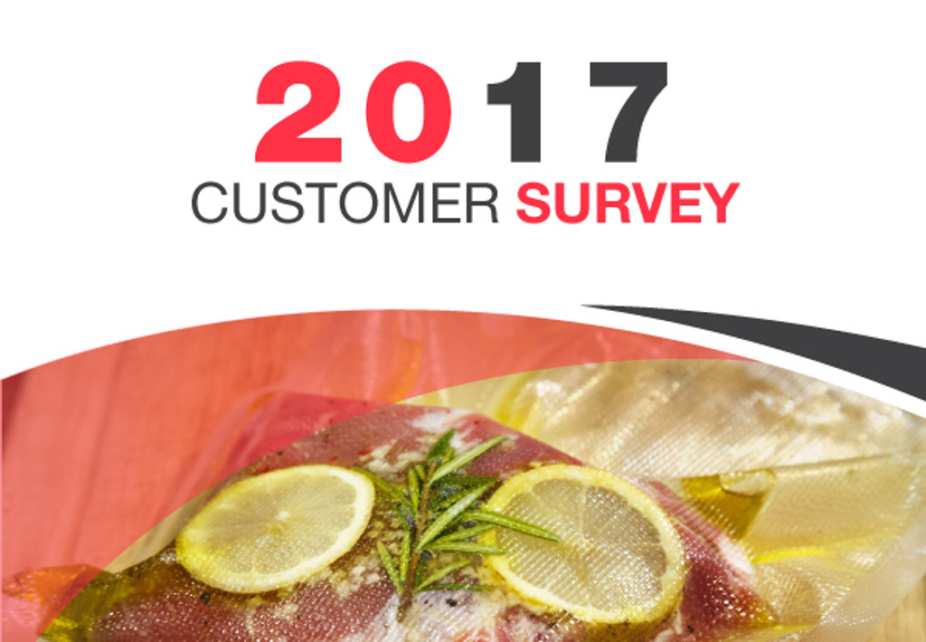 How Are We Doing? Customer Survey