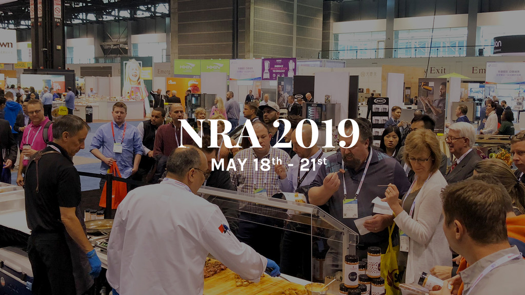 VacMaster to Exhibit at 2019 National Restaurant Association Show in Chicago