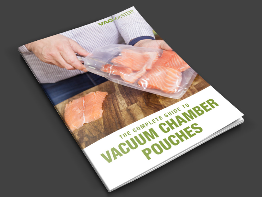 VacMaster Chamber Pouches, Variety for Your Needs