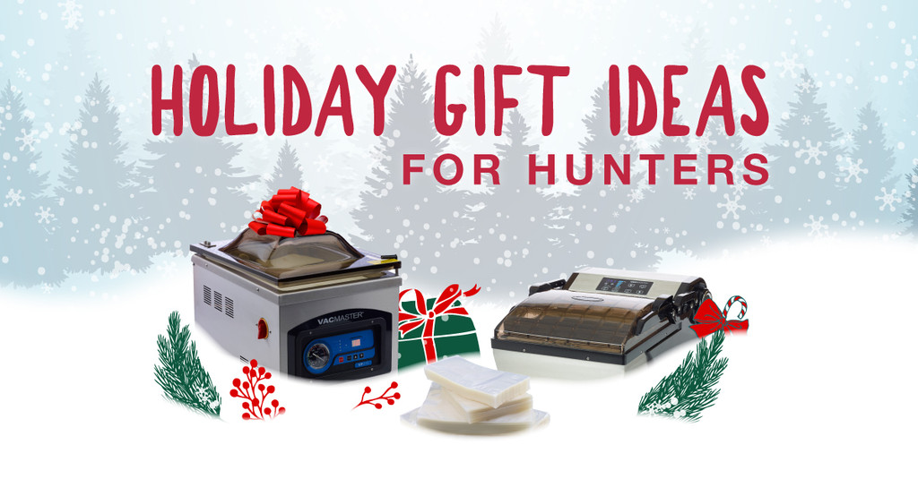 Holiday Gift Ideas for Hunters