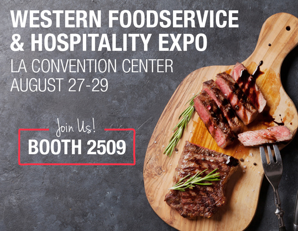 VacMaster at the Western Foodservice & Hospitality Expo