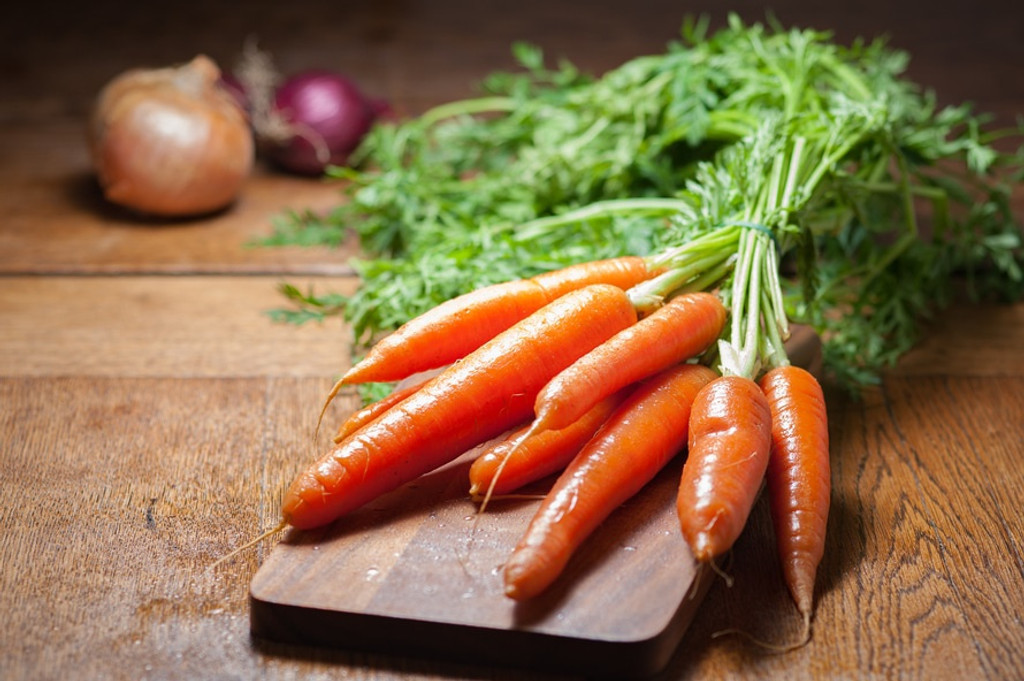 How To Sous Vide The Perfect Side For Any Dish: Carrots!