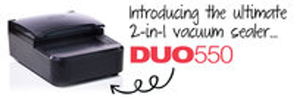 What is the DUO550, How Is It Both Suction, And Chamber Technology?