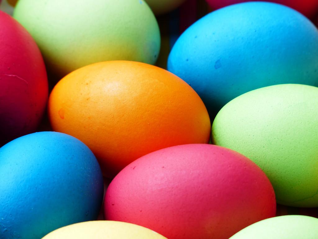 Sous Vide Hard Boiled Eggs