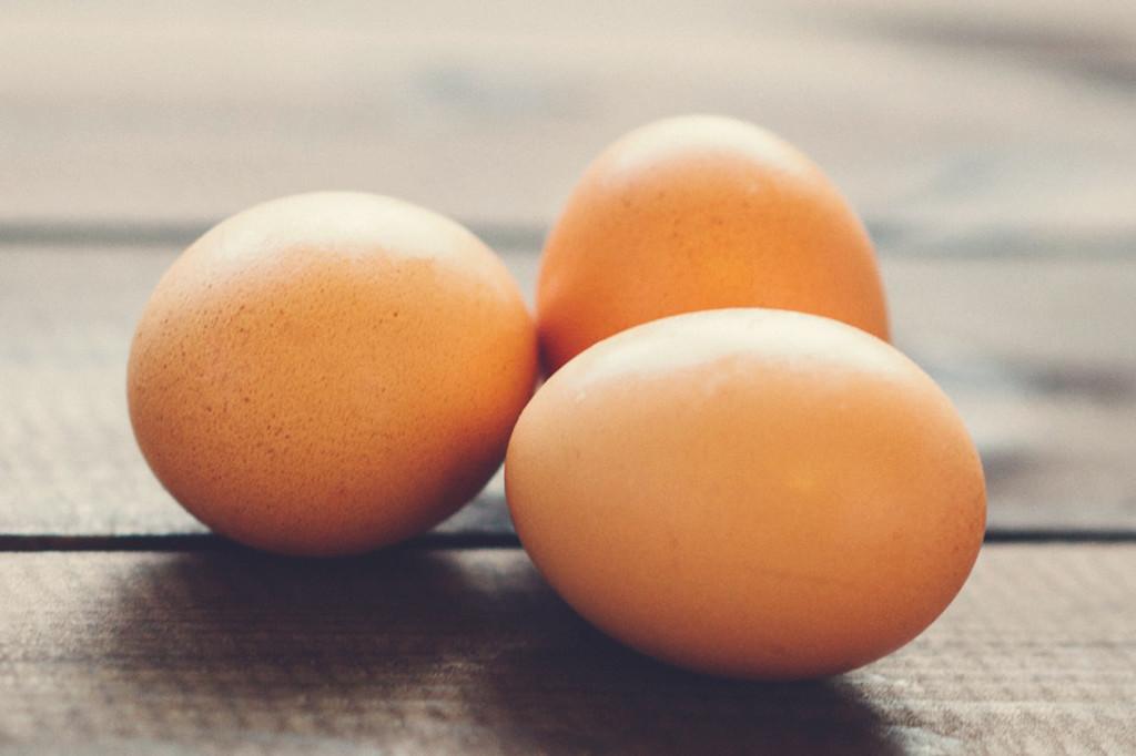 Whole Egg Mayonnaise Sous Vide