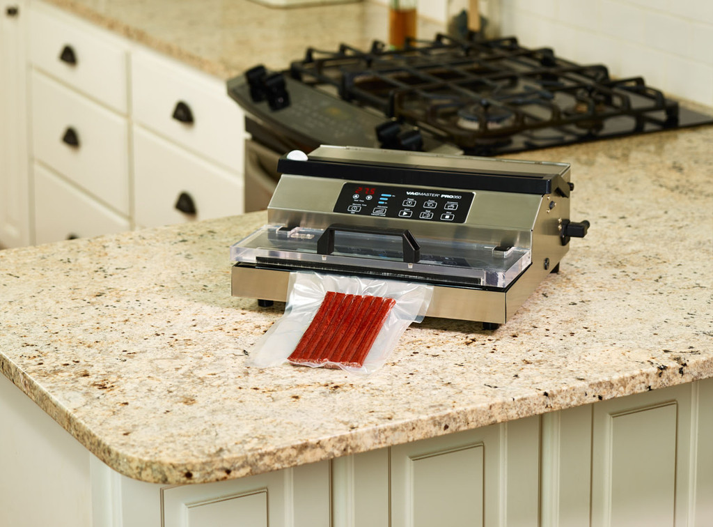 Videos- How to Operate the PRO350 and PRO380 Suction Sealers