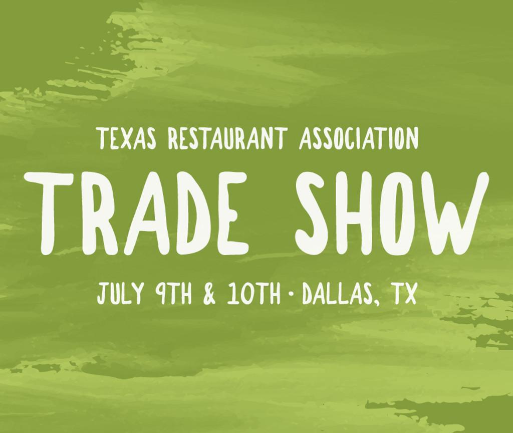 VacMaster at Texas Restaurant Show