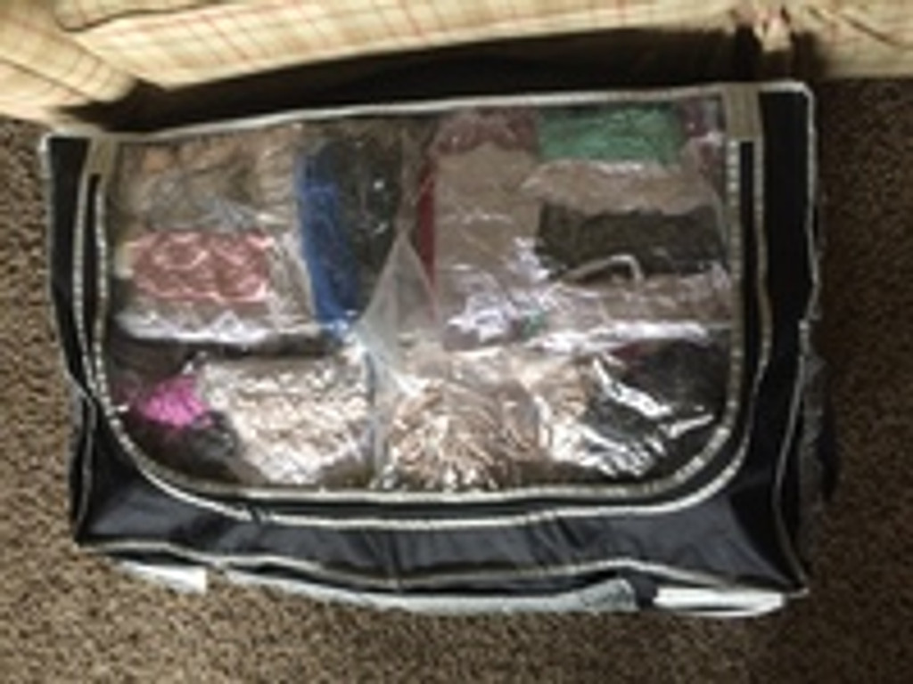 How To Store Out Of Season Clothing Using Your VacMaster®