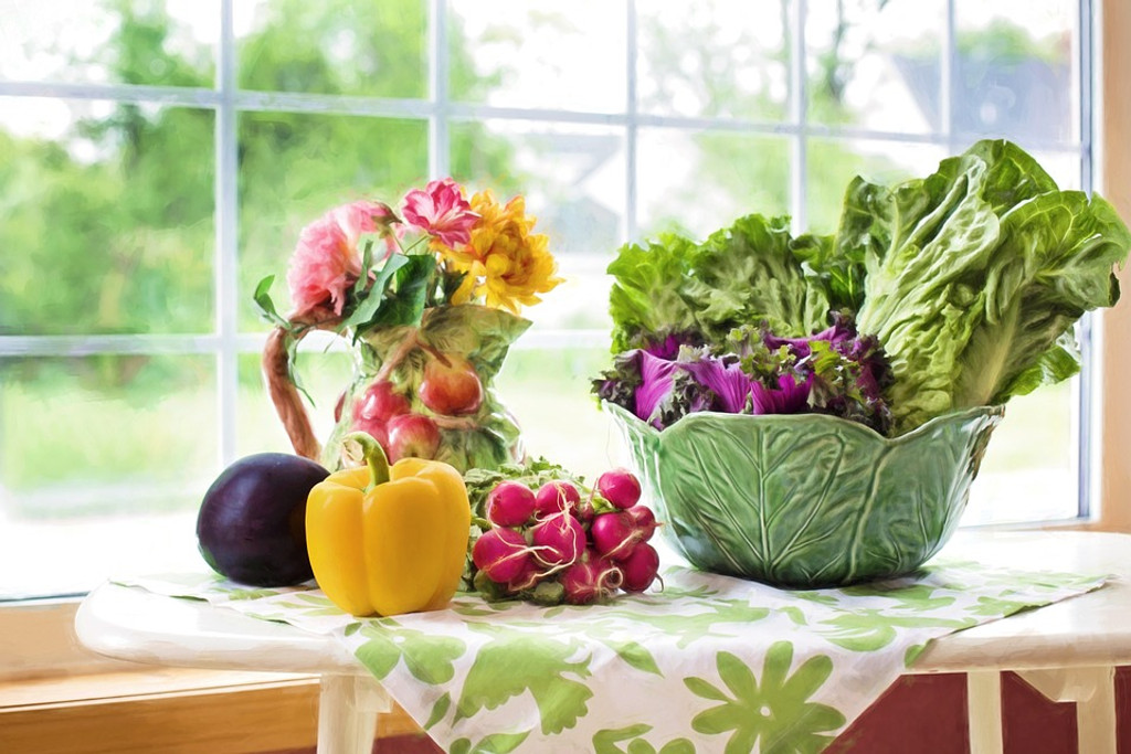 Summer Harvest is Here, Tips to Keep Yours Fresh